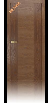 Дверь деревянная межкомнатная Next Дуб Мокко