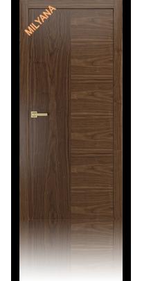 Дверь деревянная межкомнатная Next1 Амер Орех