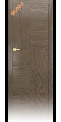 Дверь деревянная межкомнатная Next2 Дуб Грейвуд