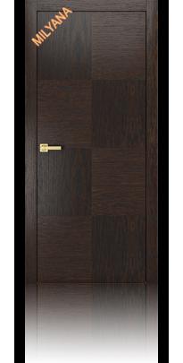 Дверь деревянная межкомнатная Next4 Дуб Коньяк
