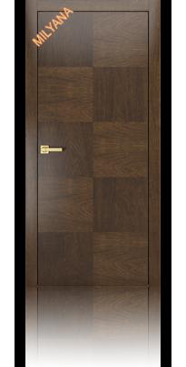 Дверь деревянная межкомнатная Next5 Дуб Виски