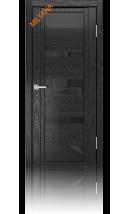 Дверь деревянная межкомнатная QDO M Неро