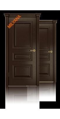 Дверь деревянная межкомнатная Бристоль Сити