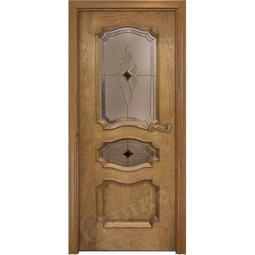 Двери из массива дуба - dverivofisru