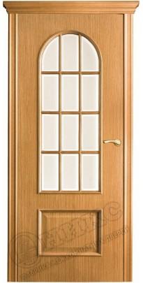 Дверь межкомнатная Арка анегри