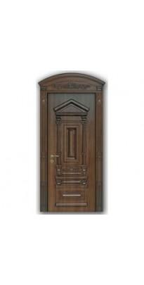 Дверь входная металлическая А-23