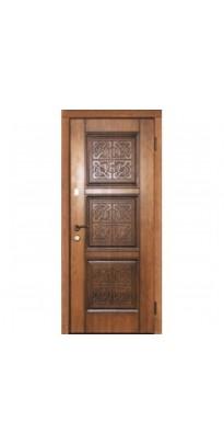 Дверь входная металлическая КАДИС