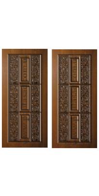 Дверь входная металлическая ЛУКРЕЦИЯ