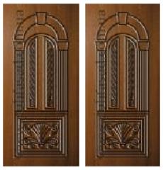 Дверь входная металлическая ОЛИМПИЯ