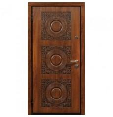 Дверь входная металлическая ПРИМА