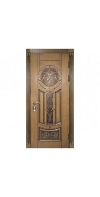 Дверь входная металлическая R-46
