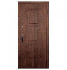Дверь входная металлическая 103 модель