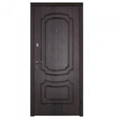 Дверь входная металлическая ПАССАЖ