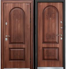 Дверь входная металлическая Professor 3 02 РР PK-2FDL/PK-2FDL