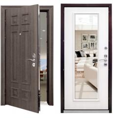 Дверь входная металлическая Professor 3 01 PP 3D-2/3B-1
