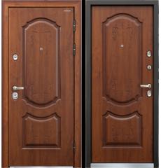Дверь входная металлическая Professor 3 02 РР PK-3FDL/PK-3FDL