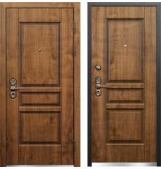 Дверь входная металлическая Professor 3 02 РР Ф-3/Ф-3