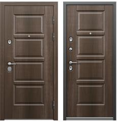 Дверь входная металлическая Professor 3 02 РР Ф-4/Ф-4