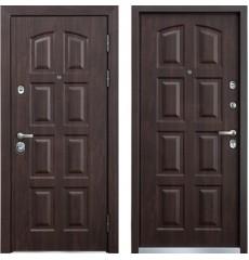 Дверь входная металлическая Professor 3 02 РР РК-4/РК-4