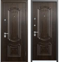 Дверь входная металлическая Professor 4 02 РР 5D-1/5D-1
