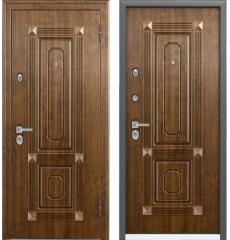 Дверь входная металлическая Professor 4 02 РР 5D-2/5D-2