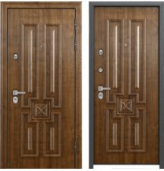 Дверь входная металлическая Professor 4 02 PP 5D-4/5D-4