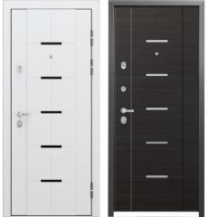 Дверь входная металлическая Professor 4 02 РР Neo1.1/Neo1.1