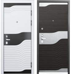 Дверь входная металлическая Professor 4 02 PP Neo-2/Neo-2