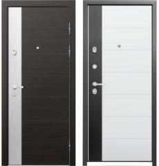 Дверь входная металлическая Professor 4 02 PP Neo-3/Neo-3