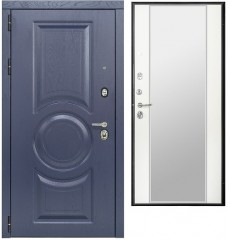 """Дверь входная металлическая Бункер """"Сапфир"""""""