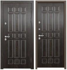 Дверь входная металлическая Snegir TS2/TS2