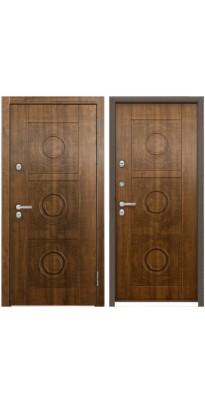 Дверь входная металлическая Snegir TS4/TS4