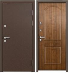 Дверь входная металлическая Snegir металл/TS5