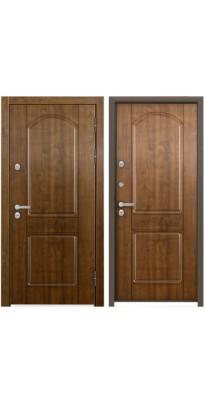 Дверь входная металлическая Snegir TS5/TS5