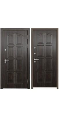 Дверь входная металлическая Snegir TS6/TS6