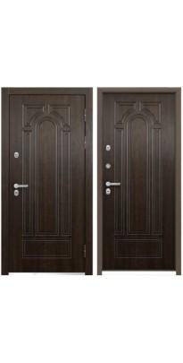 Дверь входная металлическая Snegir TS7/TS7