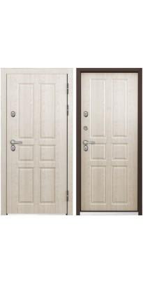 Дверь входная металлическая Snegir TS8/TS8