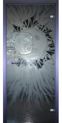 Луна - Солнце