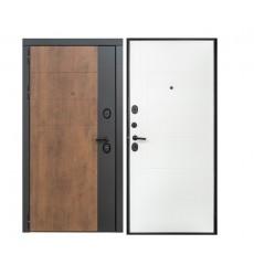 """Дверь входная металлическая Бункер """"Стоун"""""""