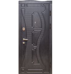 Входные двери «Слатэдж»