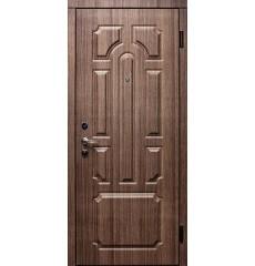Двери входные металлические «Оскар Castle»
