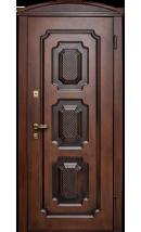 Двери в дом «Мозаика» покрытие полиуретан