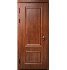 Двери входные железные «Классик»