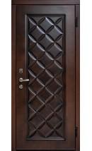 Двери входные металлические «Лондон PN»