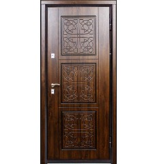 Двери входные металлические «НовоSTрой 32»