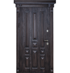Дверь для дома «Легион» полиуретан
