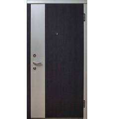 Входная металлическая дверь «Сталь»