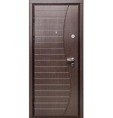 Двери входные металлические «НовоSTрой 7»