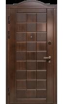 Входные двери в квартиру или частный дом «Ферзь» металлические