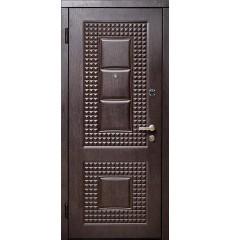 Входная металлическая дверь «Феникс»